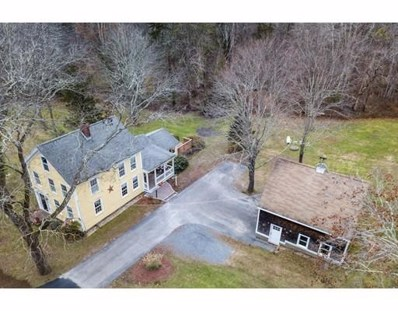 290 River St, Norwell, MA 02061 - #: 72466259