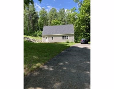 5 Wheeler Rd, West Brookfield, MA 01585 - #: 72466265