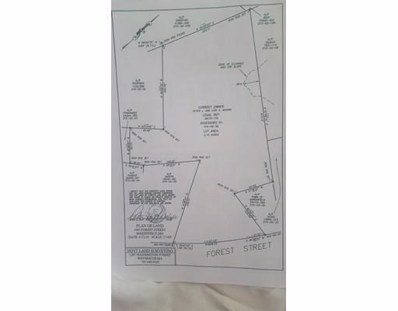 1047 Forest St, Marshfield, MA 02050 - #: 72466276