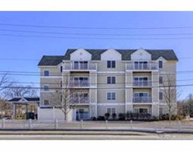 34 Burnham Road UNIT 201, Methuen, MA 01844 - #: 72466290