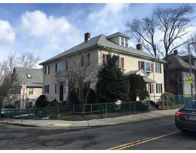 59 Perkins St, Boston, MA 02130 - #: 72466361