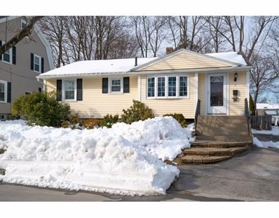 3 Belvidere Ave, Worcester, MA 01605 - #: 72466462