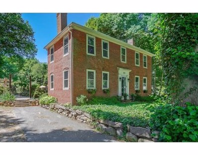 100 Tupper Road, Sandwich, MA 02563 - #: 72466477