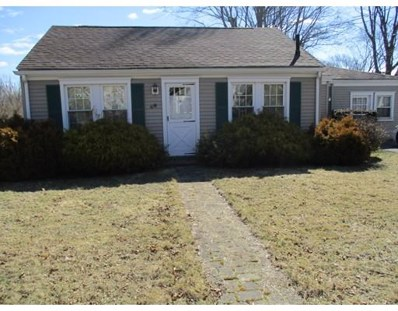 46 Doherty Ave., Somerset, MA 02726 - #: 72466494
