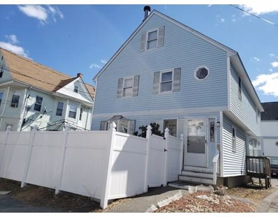 157 Andover St UNIT B, Lawrence, MA 01843 - #: 72466509