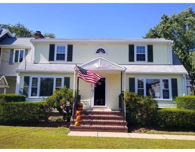 128 Rock Street UNIT 128, Norwood, MA 02062 - #: 72466547