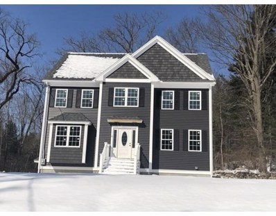 21 Beech St, Wilmington, MA 01887 - #: 72466555