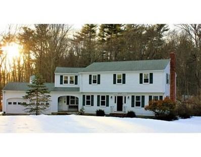 99 Pine Tree Dr, Hanover, MA 02339 - #: 72466561