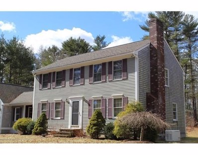 89 Doctor Braley Rd, Freetown, MA 02717 - #: 72466577