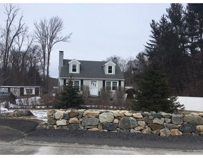 2 Horses Crossing, Lincoln, MA 01773 - #: 72466584