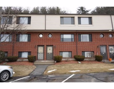 94 Sterling Lane UNIT 94, Haverhill, MA 01835 - #: 72466591