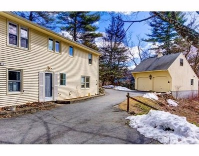 22 Old Grafton Road, Upton, MA 01568 - #: 72466598