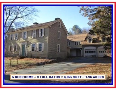 130- South Street, Northborough, MA 01532 - #: 72466612