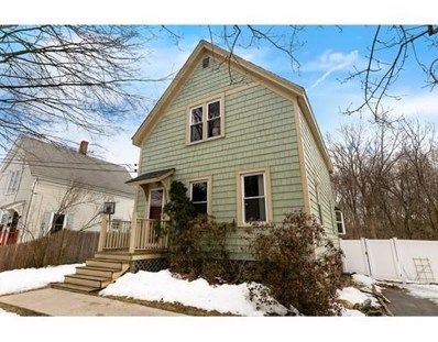 223 Commercial St, Whitman, MA 02382 - #: 72466614