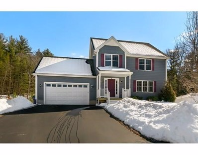 54 Saw Mill Ln, Rockland, MA 02370 - #: 72466656