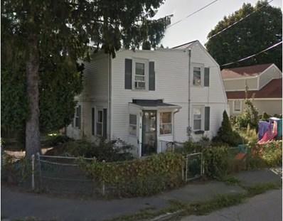 18 Rock Island Rd, Quincy, MA 02169 - #: 72466682