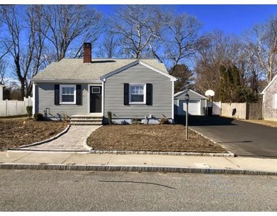 91 Wilbur Ave, Dartmouth, MA 02747 - #: 72466685
