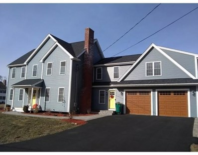 142 Highland Meadow Dr, North Attleboro, MA 02760 - #: 72466700