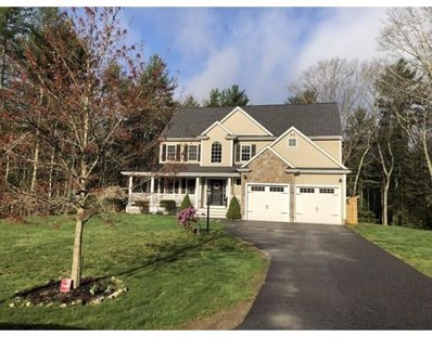 152 Leaf Lane, East Bridgewater, MA 02333 - #: 72466703