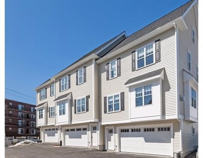 150 Quincy Ave UNIT 4C, Quincy, MA 02169 - #: 72466744
