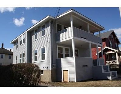 185 Marlboro Street, Quincy, MA 02170 - #: 72466757