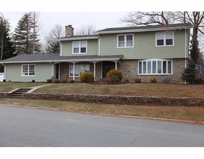 126 Rustic Rd., Somerset, MA 02790 - #: 72466784