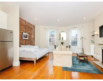 195 Beacon St UNIT 8, Boston, MA 02116 - #: 72466787