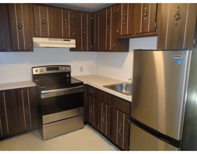 1 Tideview Path UNIT 8, Plymouth, MA 02360 - #: 72466806