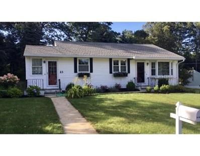 23 Inwood Rd, Rutland, MA 01543 - #: 72466882