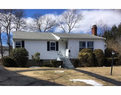 72 Thayer Cir, Randolph, MA 02368 - #: 72466903