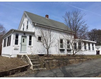 117 Essex Street, Weymouth, MA 02188 - #: 72466943