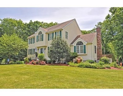 128 Oak St, Norton, MA 02766 - #: 72466952