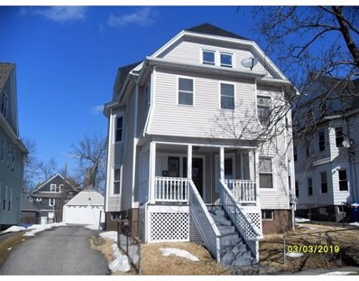 47 Chase Ave., Springfield, MA 01108 - #: 72466970