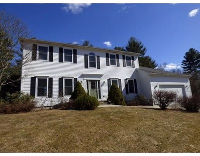 15 Tanglewood Road, Amherst, MA 01002 - #: 72466982