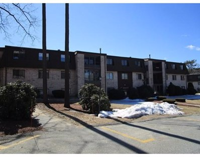 2 Greenbriar Dr UNIT 208, North Reading, MA 01864 - #: 72466996