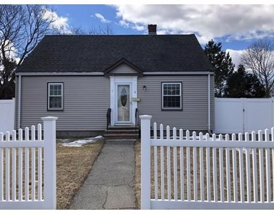 9 Griffin Road, Peabody, MA 01960 - #: 72467010