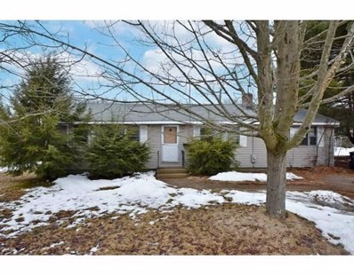 48 Essex Rd, Sharon, MA 02067 - #: 72467013