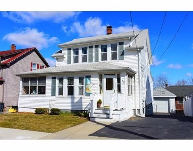 80 Trevalley Rd, Revere, MA 02151 - #: 72467071