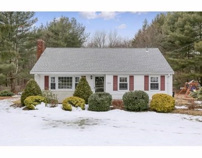758 Crescent, East Bridgewater, MA 02333 - #: 72467075