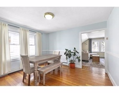 61 Walk Hill Street UNIT 3, Boston, MA 02130 - #: 72467096
