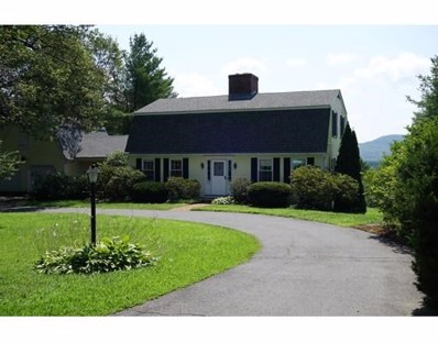 561 Station Rd, Amherst, MA 01002 - #: 72467107
