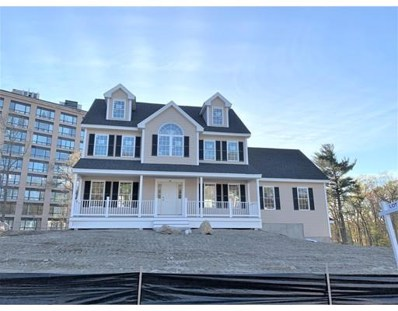 28 Fleming Ave, Andover, MA 01810 - #: 72467191