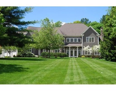 447 Sandy Valley Road, Westwood, MA 02090 - #: 72467193