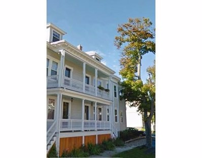 24 Green Street UNIT 2, Salem, MA 01970 - #: 72467198
