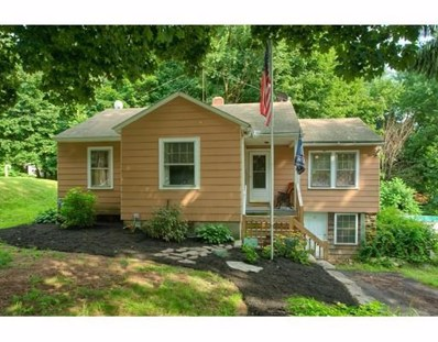 18 Pleasantview Ave, Lunenburg, MA 01462 - #: 72467211