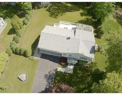 39 Ledgewood Rd, Framingham, MA 01701 - #: 72467221
