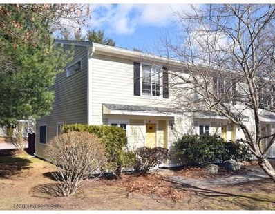 1 Adam Street UNIT 9, Easton, MA 02375 - #: 72467231