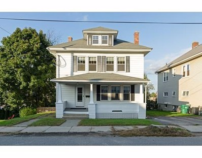 28 Norman, Clinton, MA 01510 - #: 72467244