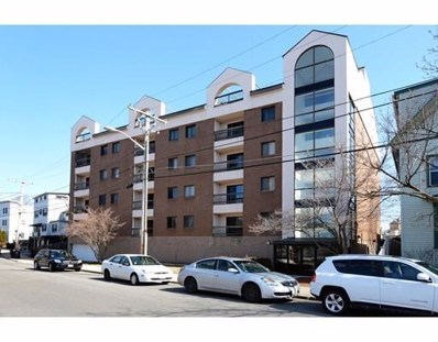 24 Corey Street UNIT 205, Everett, MA 02149 - #: 72467248