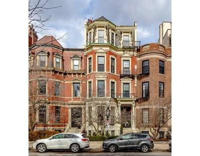 315 Commonwealth UNIT 4, Boston, MA 02115 - #: 72467250